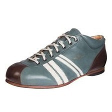 zeha Berlin - Carl Hässner - LIGA 855 grey-blue / offwhite / brown