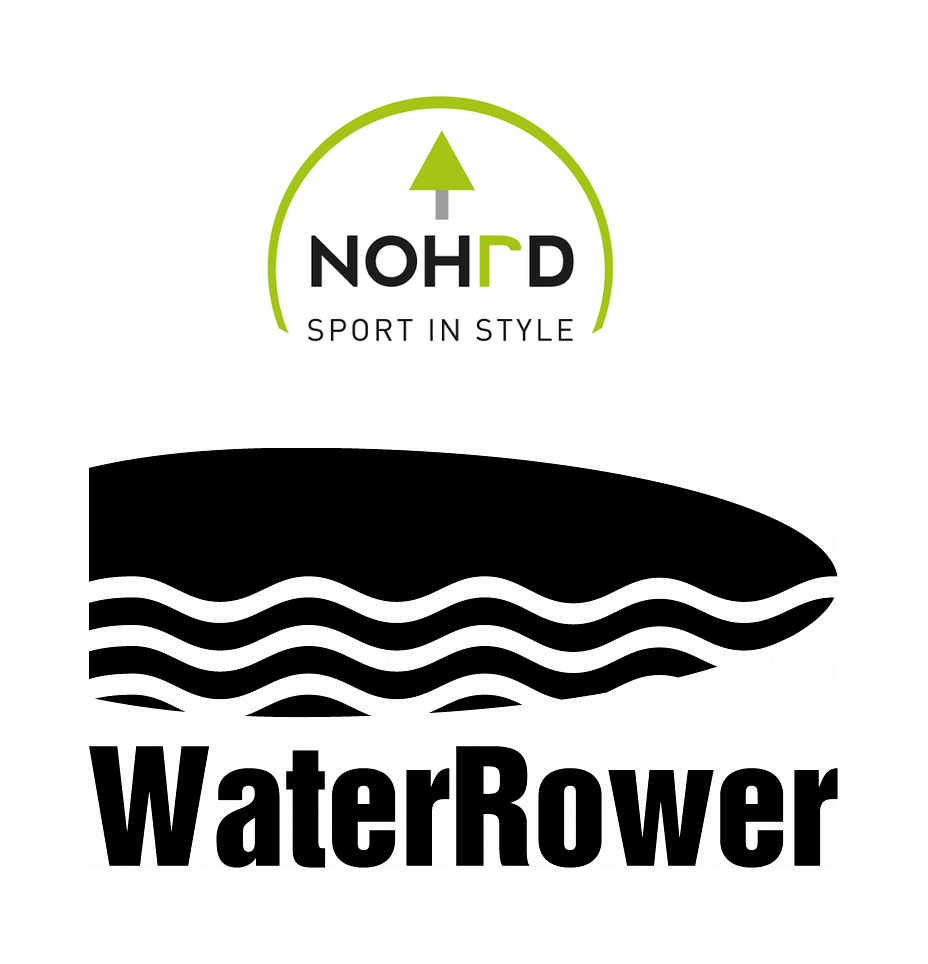 Waterrower & NOHrD